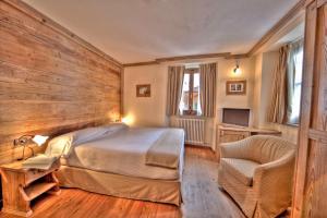 Le Miramonti Hotel & Wellness, Hotely  La Thuile - big - 5