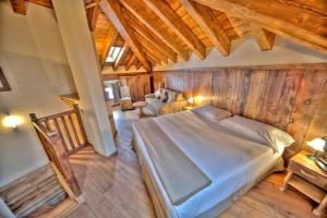 Le Miramonti Hotel & Wellness, Hotely  La Thuile - big - 15