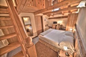 Le Miramonti Hotel & Wellness, Hotely  La Thuile - big - 4