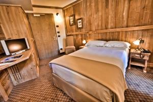Le Miramonti Hotel & Wellness, Hotely  La Thuile - big - 3