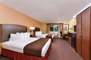 AmericInn by Wyndham St. Cloud, Отели  Saint Cloud - big - 16