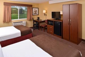 AmericInn by Wyndham St. Cloud, Отели  Saint Cloud - big - 17