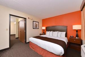 AmericInn by Wyndham St. Cloud, Отели  Saint Cloud - big - 20