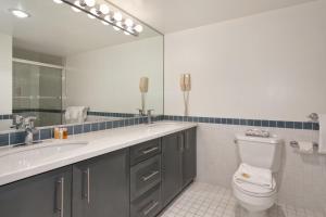 One-Bedroom Suite - Unit 205