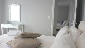 Ippokampos Beachfront, Ferienwohnungen  Naxos Chora - big - 110