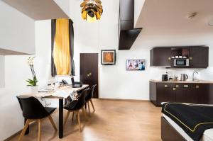On-Site Apartment