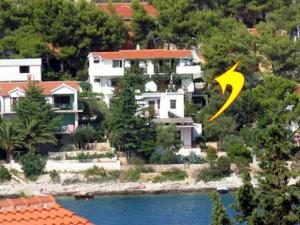 Apartments Dane, Apartmanok  Trogir - big - 1
