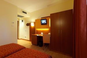 Hotel Villa Delle Rose, Отели  Оледжо - big - 4