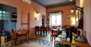 Locanda Del Borgo, Hotels  Sestri Levante - big - 9