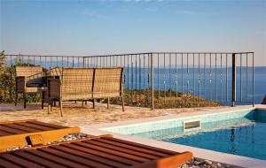 Villa Ena, Case vacanze  Podgora - big - 18