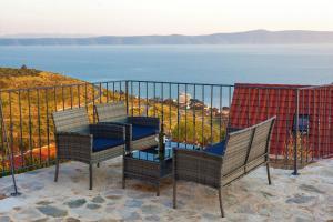 Villa Ena, Holiday homes  Podgora - big - 21