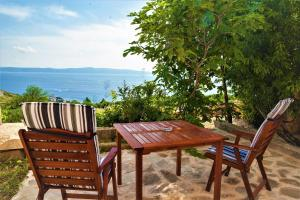 Villa Ena, Case vacanze  Podgora - big - 13