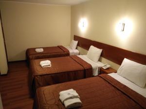 Hostal Qoyllurwasi, Vendégházak  Arequipa - big - 3