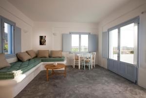 Sun Anemos Resort (Oia)