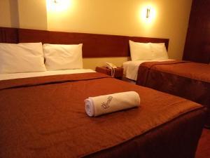 Hostal Qoyllurwasi, Vendégházak  Arequipa - big - 7