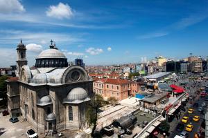 Istanbulinn Hotel, Hotely  Istanbul - big - 7