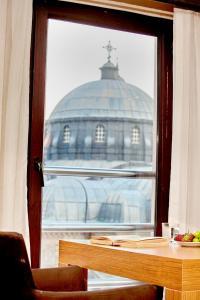 Istanbulinn Hotel, Hotely  Istanbul - big - 100