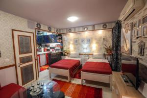 Studio in center of Old Town Corfu