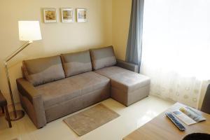 Apartamenty pod Lasem