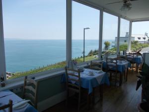 Honeycombe House, Bed & Breakfast  Mevagissey - big - 20