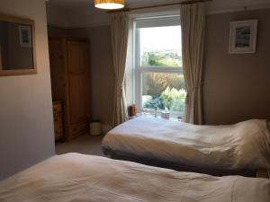 Honeycombe House, Bed and breakfasts  Mevagissey - big - 9