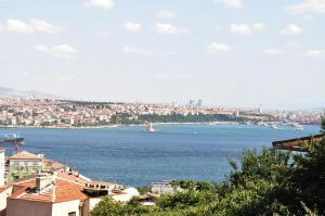 Istanbulinn Hotel, Hotely  Istanbul - big - 79