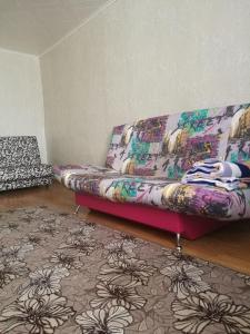 Apartment on Mekhanizatorov