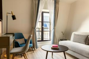 Apartament typu Suite