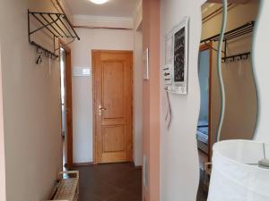 Magnólia Apartman, Ferienwohnungen  Gyula - big - 34