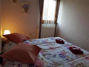 Magnólia Apartman, Ferienwohnungen  Gyula - big - 27