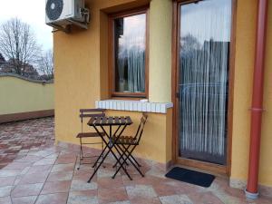 Magnólia Apartman, Ferienwohnungen  Gyula - big - 25