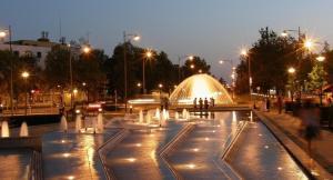Magnólia Apartman, Ferienwohnungen  Gyula - big - 11
