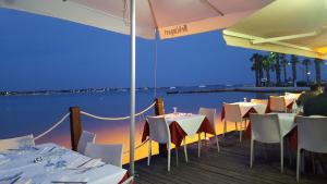 Porto Cesareo Exclusive Room, Affittacamere  Porto Cesareo - big - 61
