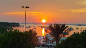 Porto Cesareo Exclusive Room, Affittacamere  Porto Cesareo - big - 72
