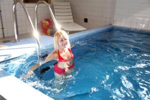 Hotell Conrad - Sweden Hotels, Hotely  Karlskrona - big - 71