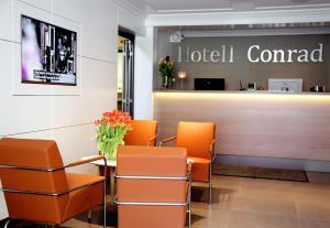 Hotell Conrad - Sweden Hotels, Hotel  Karlskrona - big - 64