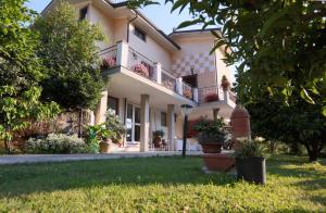 Garden's House - AbcAlberghi.com