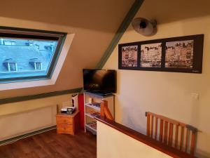 La Petite Parenthèse, Appartamenti  Honfleur - big - 32