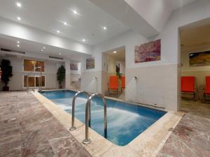 THB Mirador, Hotel  Palma di Maiorca - big - 21