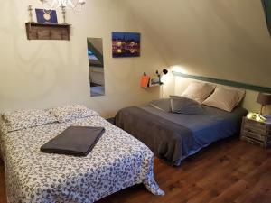 La Petite Parenthèse, Appartamenti  Honfleur - big - 37