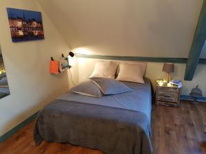 La Petite Parenthèse, Appartamenti  Honfleur - big - 41