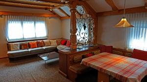 Appartement Du Toit - Apartment - Triesenberg