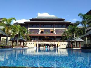 Wuzhi Mountain Shuiyun Ju Chengxiang Vacation Hotel