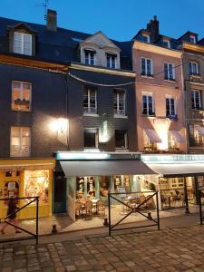 La Petite Parenthèse, Appartamenti  Honfleur - big - 53