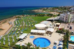 Polyxenia Isaak Luxury Villas and Apartments, Apartments  Protaras - big - 62