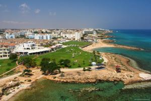 Polyxenia Isaak Luxury Villas and Apartments, Apartments  Protaras - big - 53