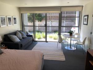 Lorne Manhattan, Appartamenti  Lorne - big - 31