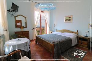 Bel Vesuvio Inn
