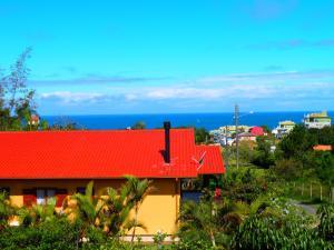 Pousada Mar de Cristal, Guest houses  Florianópolis - big - 13