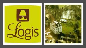 Logis Hostellerie Le Chatel Nangis